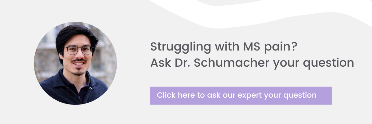 Ask our expert your question